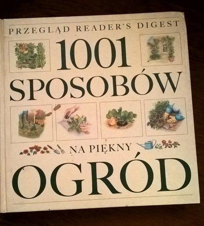 Piękny Ogród na 1001 sposobów sprzedam