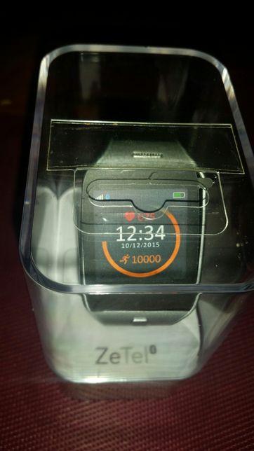Smartwatch My Kronoz ZeTel