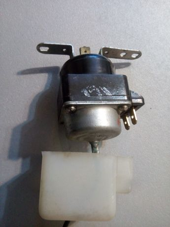 Терморегулятор .
