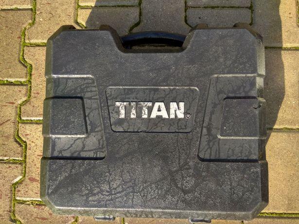 Walizka do młotowiertarki Titan