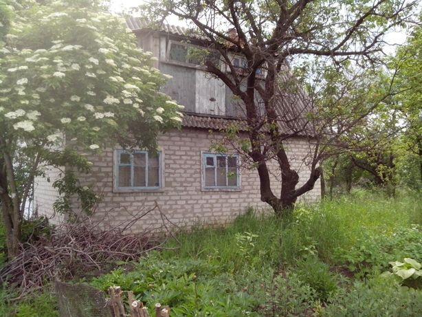 Продам дачу-пасеку в Горловке на поселке Октябрьском.