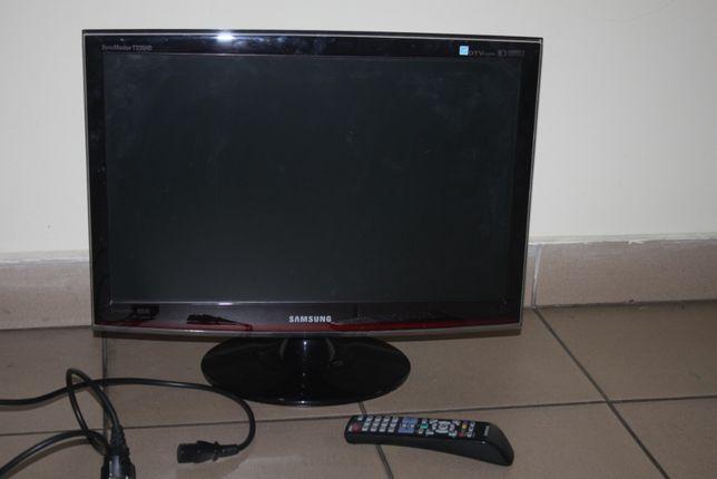 Telewizor/monitor Samsung T220HD