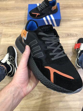 Кроссовки Adidas Nite Jogger Boost