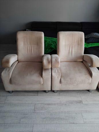 Sprzedam 2 fotele wypoczynkowe.