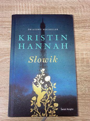 Słowik - Kristin Hannah - nowa - ekskluzywna edycja limitowana)