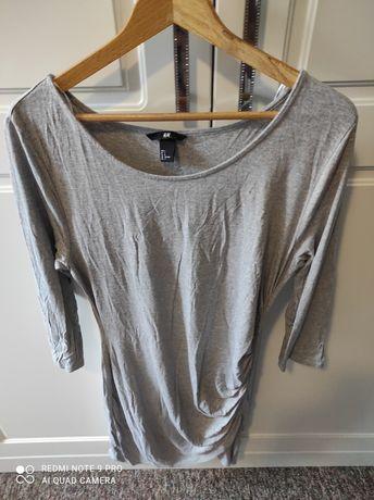 Sukienka ciążowa H&M MAMA r. L