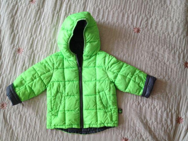 """Куртка, Пуховик """"Benetton"""""""
