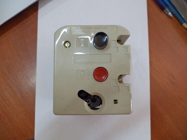 Автоматический выключатель Klockner-Moeller PKZM 3-32.