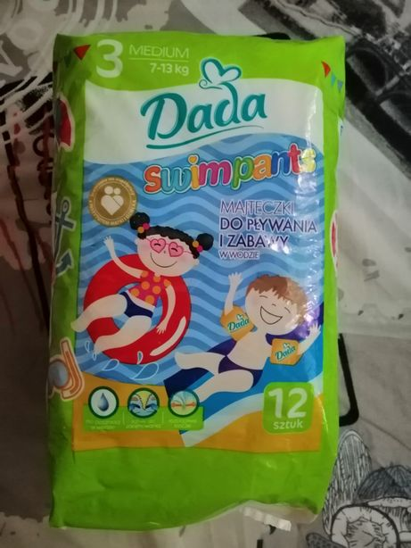 Трусики для плавання Dada