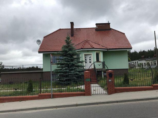 Dom jednorodzinny Lebork
