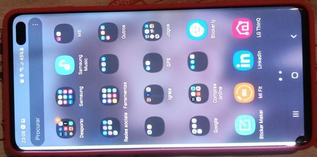 Samsung S10+ 128Gb
