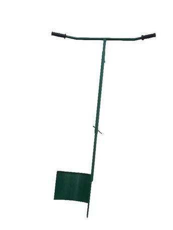 Лопата Вятский пахарь Чудо-лопата,Плуг-лопата под правую и левую ногу.
