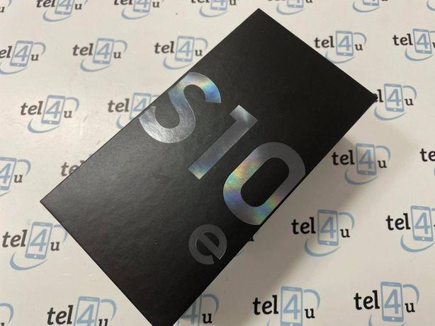 Tel4u Samsung S10E Prism Black Zaplombowany Długa35