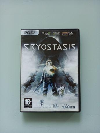 Cryostasis (PC DVD-ROM,2009)