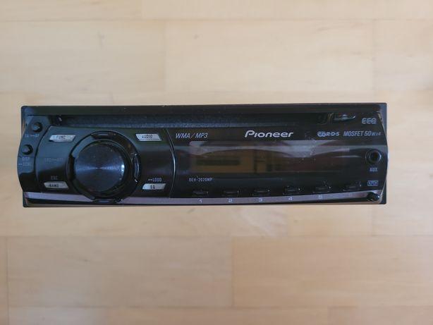 Radio Pioneer DEH-2020MP