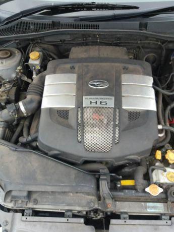 Мотор двигатель 2.0-2.5-3.0 subaru outback legacy Tribeca 2005-2008