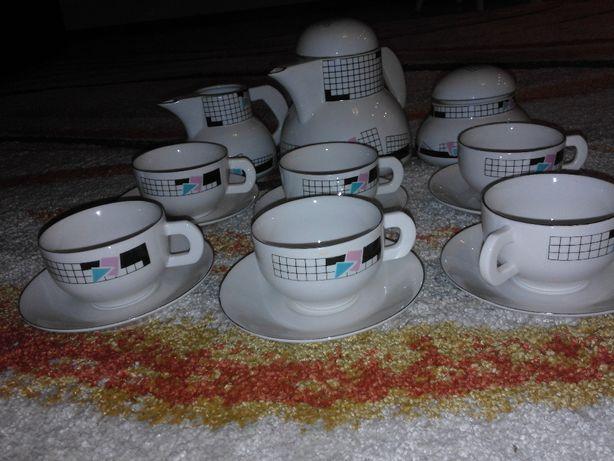 Zestaw kawowy dla 6 osób