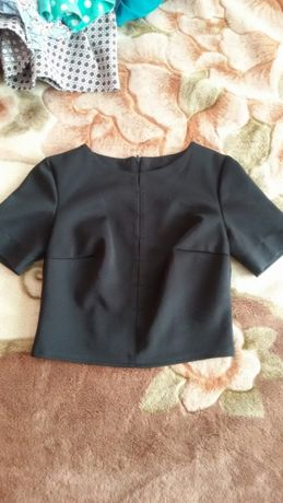 Блузка, блуза, топ, кофта