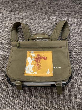 Портфель ( рюкзак, ранец) для школы