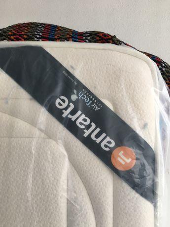 Colchão de cama antarte