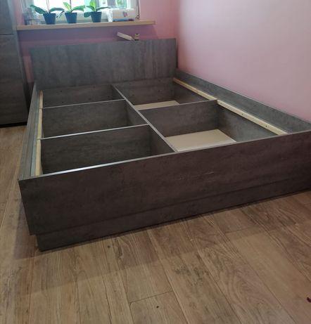 Łóżko sypialniane 200x140