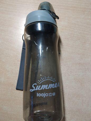 Бутылка спортивная для воды