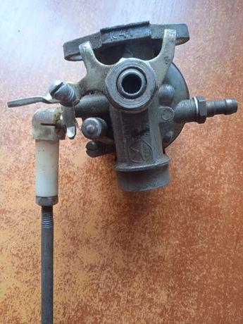 Карбюратор на бензиновый двигатель 2СД М-М1.