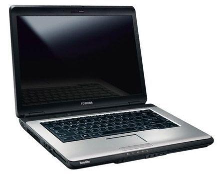 Portátil Toshiba L300 para peças
