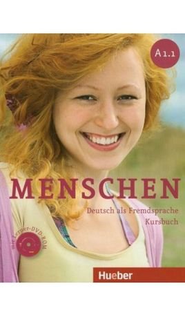 podręczniki do j. niemieckiego A1.1