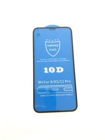 Szkło ochronne iPhone XR / 11
