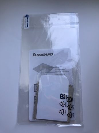 Folia ochronna na tablet lenovo tab 2 A7-10F