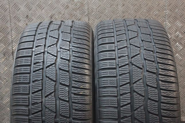 245/40/19 Continental ContiWinterContact TS830P 245/40 R19 2x8mm