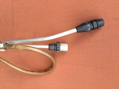 Ручка опрыскивателя распылителя (трубка форсунки шланг)