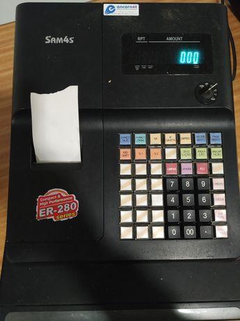 Caixa registadora SAM4S ER-280