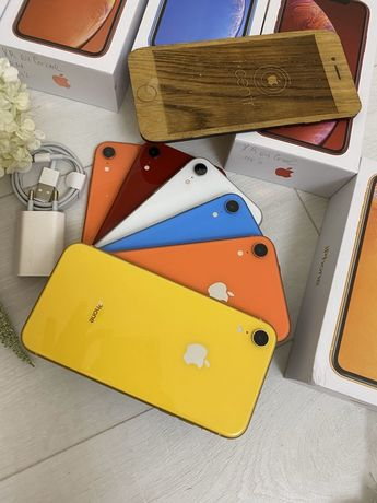 iPhone XR 64/ 128 gb Neverlock Айфон 10 Р Хр Неверлок
