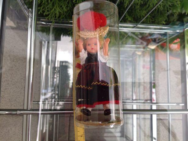Кукла bebiplastic Германия