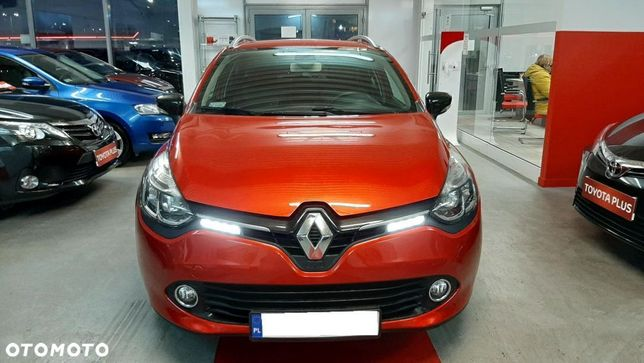 Renault Clio 0.9 Tce Techno Feel + Navi Salon