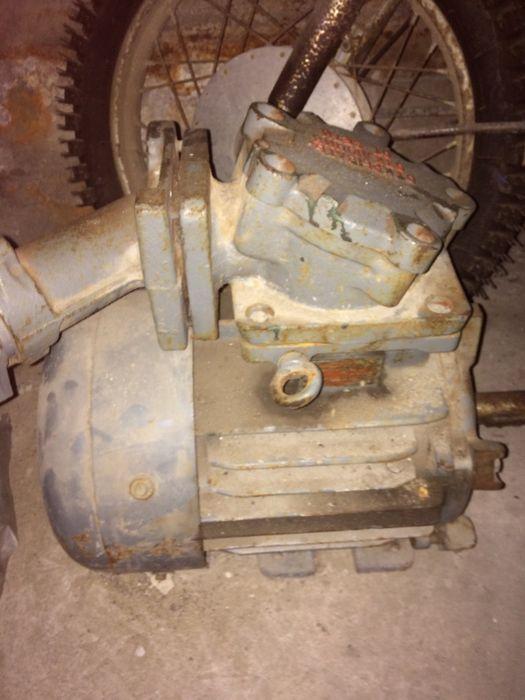 Продам двигатель асинхронный Владимировка - изображение 1