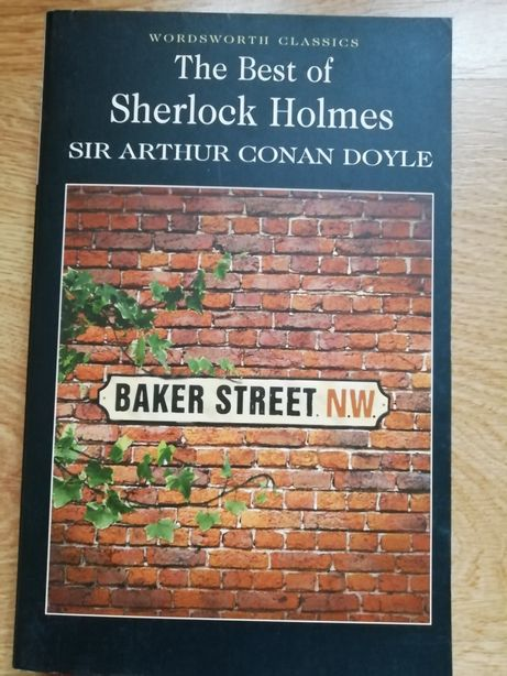 The Best of Sherlock Holmes Sir Arthur Conan Doyle