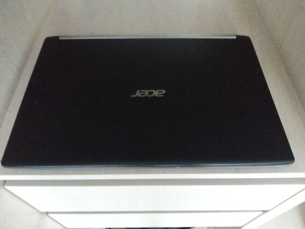 Ноутбук Acer Aspire 5 A515-41G (NH.GPYEU.001) Obsidian Black