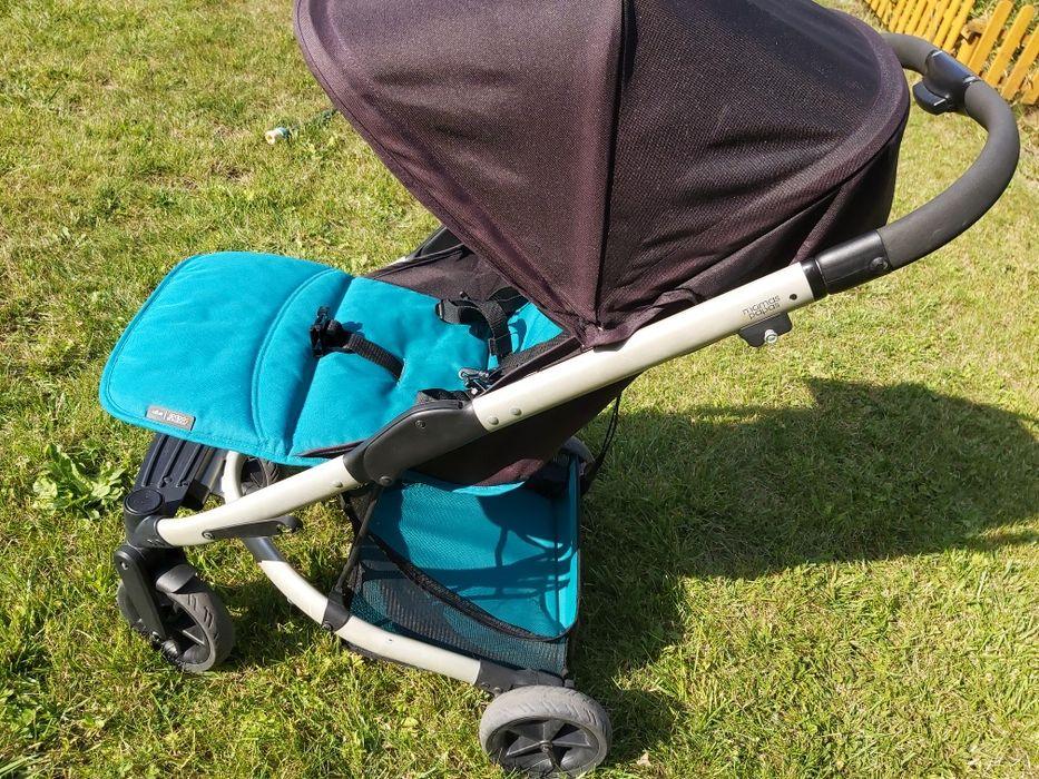 Wózek spacerowy mamas&papas Kwidzyn - image 1
