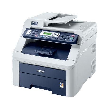 Прошитий кольоровий лазерний МФУ дуплекс Принтер/цветной БФП/ксерокс