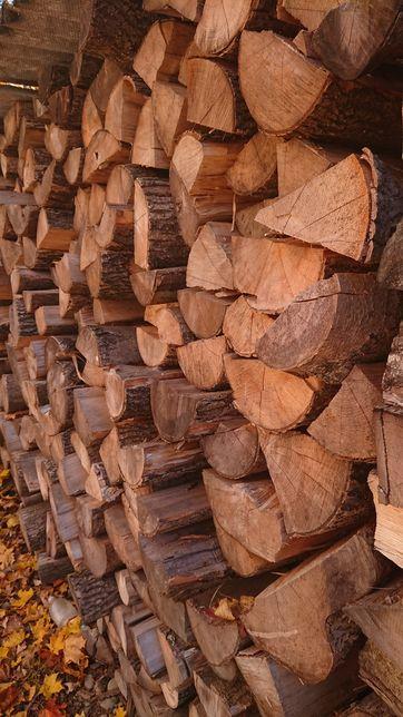 Drewno kominkowe opalowe
