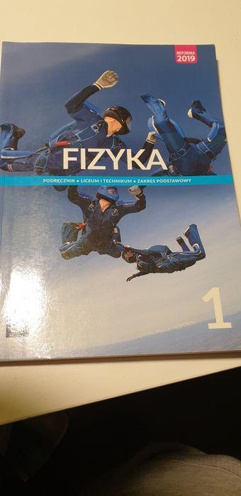 Fizyka 1 Grodzisk Mazowiecki - image 1
