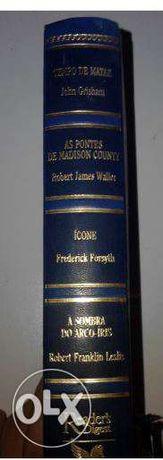 Livros de Colecção Antigos