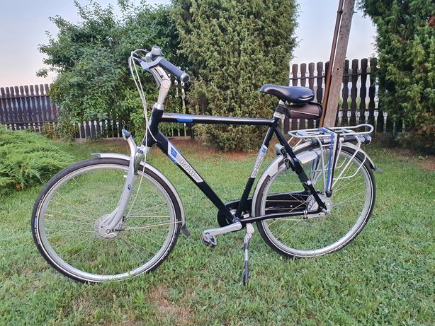 Holenderski rower marki Rih Delta 2021r Nówka!!!