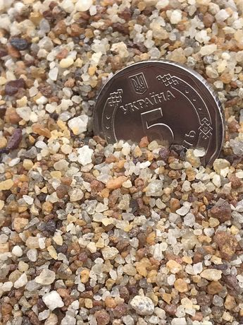 Песок кварцевый для фильтров фр.0,2-0,4 0,4-0,8 0,8-1,2; 2-3 мм (25 КГ