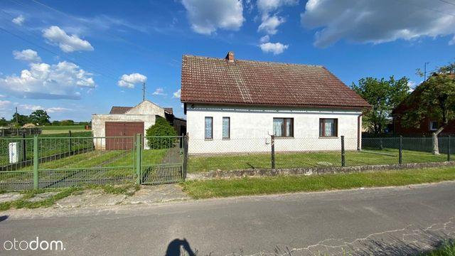 Sprzedam Dom 150m2 Bierdzany