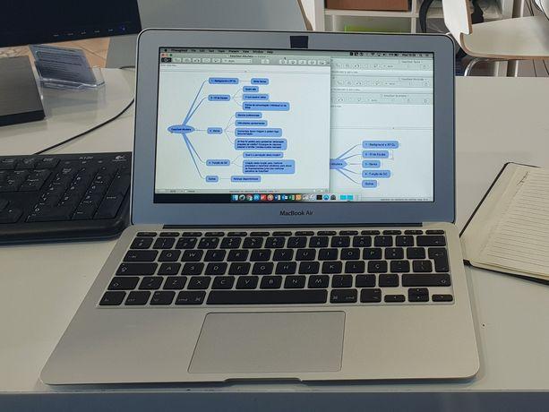 Macbook Air 11 polegadas 8Gb ram 128ssd