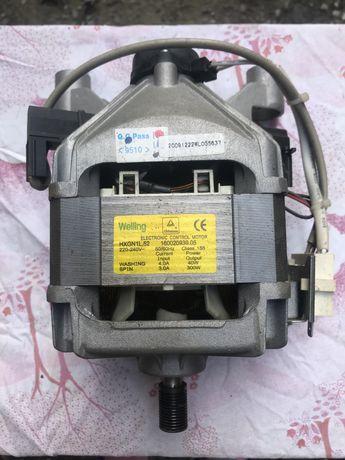 Мотор до пралки Indesit